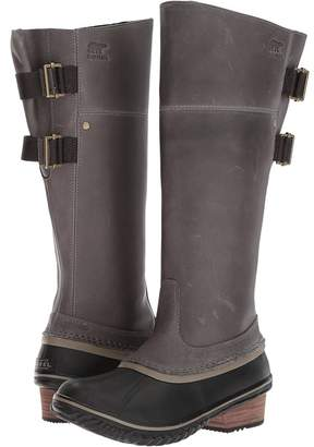 Sorel Slimpack Riding Tall II Women's Waterproof Boots