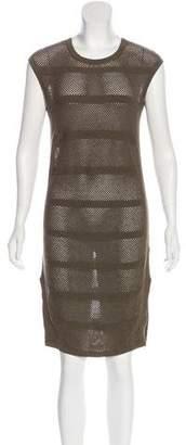 AllSaints Sleeveless Knit Dress