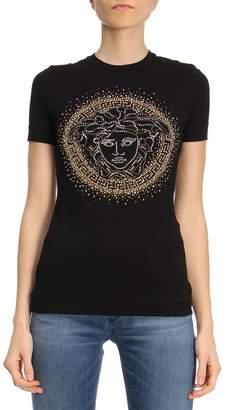 Versace T-shirt T-shirt Women