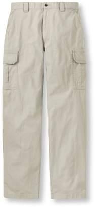 L.L. Bean L.L.Bean Tropic-Weight Cargo Pants, Natural Fit