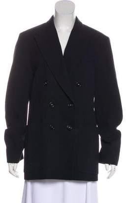 Etoile Isabel Marant Double-Breasted Short Coat