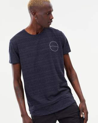 Silent Theory Closer Layered Tee