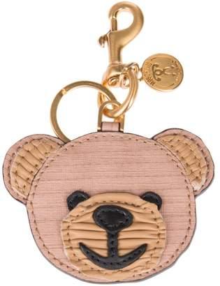 Moschino Teddy Bear Keyring