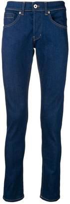 Dondup stitch detail skinny jeans