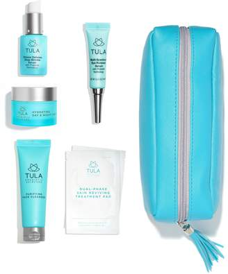 Tula PROBIOTIC SKINCARE Anti-Aging Discovery Kit