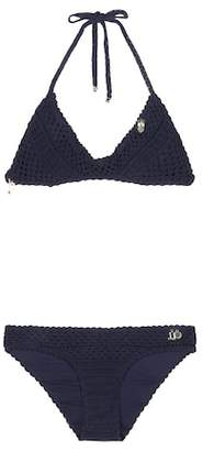 Stella McCartney Crochet bikini