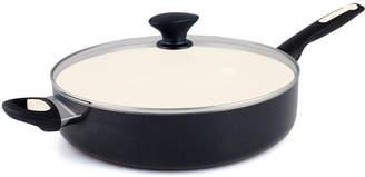 Green Pan Rio 5-Qt. Ceramic Non-Stick Saute Pan & Lid