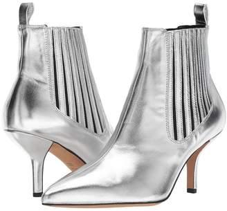 Diane von Furstenberg Mollo-5 Women's Shoes