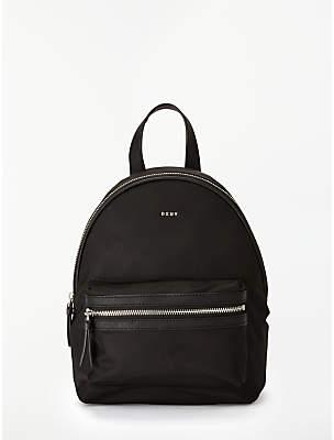 DKNY Casey Medium Backpack, Black