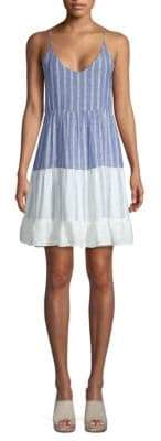 Rails Mattie Linen Dress