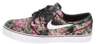 Nike SB Stefan Janoski Zoom Digi Floral Pink Sneakers w/ Tags