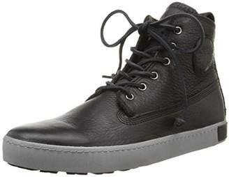 Blackstone Worker On Foxing Am02, Men's Hi-Top Sneakers,(45 EU)