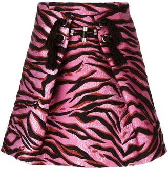 Kenzo (ケンゾー) - Kenzo Tiger Stripes スカート