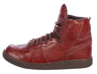 Nike Terminator Hi Supreme QK Swagger Sneakers