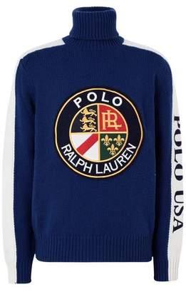 Polo Ralph Lauren Turtleneck