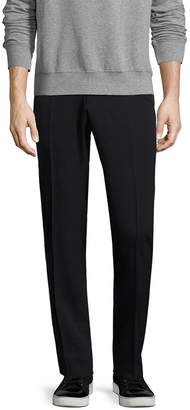 Duvetica Solid Wool Trouser