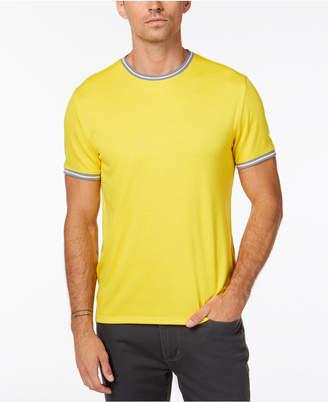 Alfani Men's Ringer T-Shirt