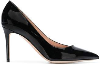 Giorgio Armani pointed toe pumps