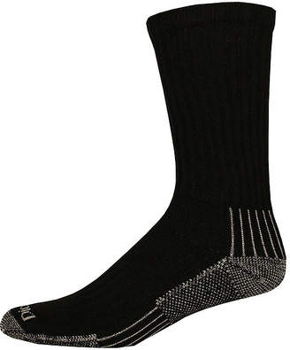 Dickies 3-pk. Heavyweight Cushioned Crew Socks