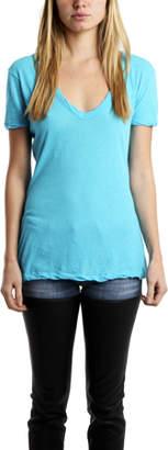 V::room Short Sleeve Scoop Neck T-Shirt
