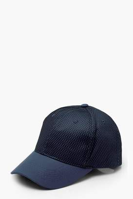 boohoo Netted Mesh Cap