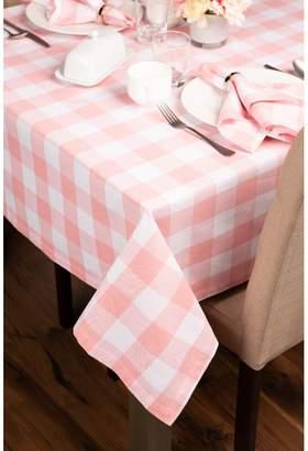 Three Posts Nahunta Buffalo Check Tablecloth