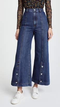 Vivetta Egeone Trousers
