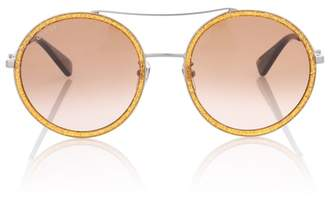 Gucci Exclusive to mytheresa.com – Round sunglasses