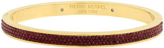 Henri Bendel Bendel Rocks Skinny Bangle