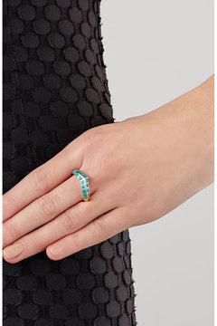 Aurelie BidermannAurélie Bidermann Apache Gold-Plated Ring
