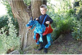 Very Ride-On Dragon
