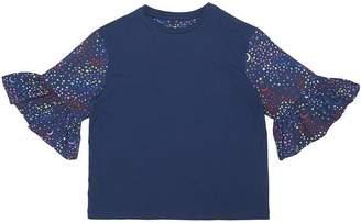 Stella McCartney Dena Stars T-Shirt 2-8 Years
