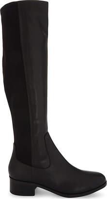 LK Bennett Bella leather knee-high boots