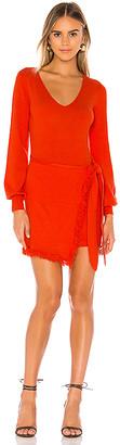 House Of Harlow x REVOLVE Petra Sweater Dress