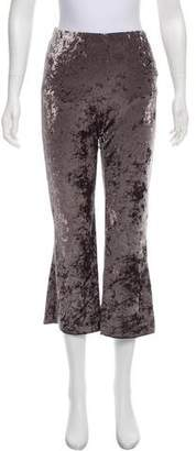 Bailey 44 Mid-Rise Wide-Leg Pants w/ Tags