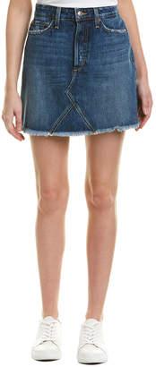 Joe's Jeans Bella Mini Skirt