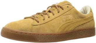 Puma Men's Basket Classic Winterized Fashion Sneaker