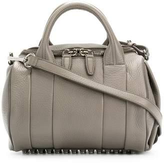 Alexander Wang Rockie bag with studded base