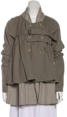 Nicholas K Layered Long Sleeve Jacket