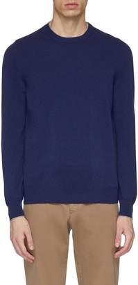 Brunello Cucinelli Two-ply cashmere sweater