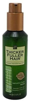 Thicker Fuller Hair Thinning Treatment