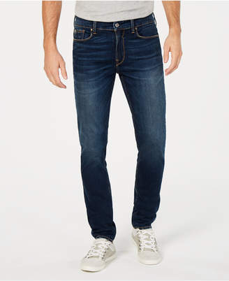 GUESS Men Slim-Fit Tapered Jeans