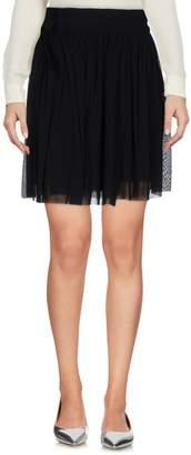 Fuzzi Mini skirts - Item 35316084CK