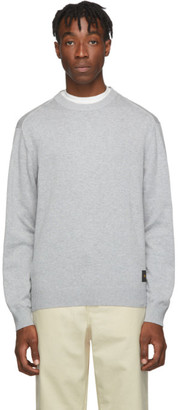 Tiger of Sweden Grey Lang Sweater