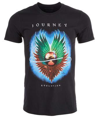 Freeze 24-7 Men's Journey Graphic T-Shirt