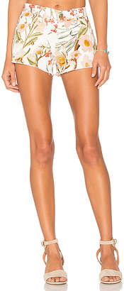 7 For All Mankind Cut-Offs $159 thestylecure.com
