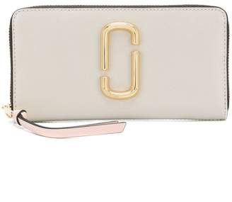 Marc Jacobs double J wallet