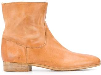 Forte Forte western boots