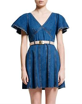 Karen Walker George Dress