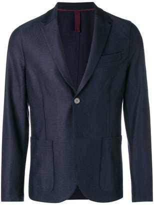 Harris Wharf London perfectly fitted jacket